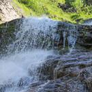 Казачий водопад
