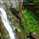 Водопад Чигордали