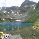 Озеро Семицветное