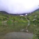 Озеро Белкау-Кель