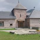 Резиденция Горбачева