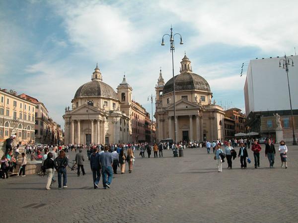 Рим. В поисках прекрасного