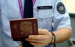 Интерпол раскритиковал охрану Шенгенской зоны