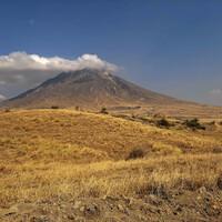 Преодоление себя или вести с танзанийских полей. Ч. 2
