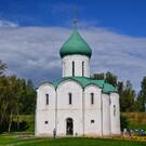 Спасо-Преображенский собор Переславля