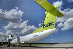 У AirBaltic суперакция на полеты в Мюнхен и Будапешт