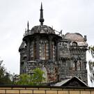 Мистический замок