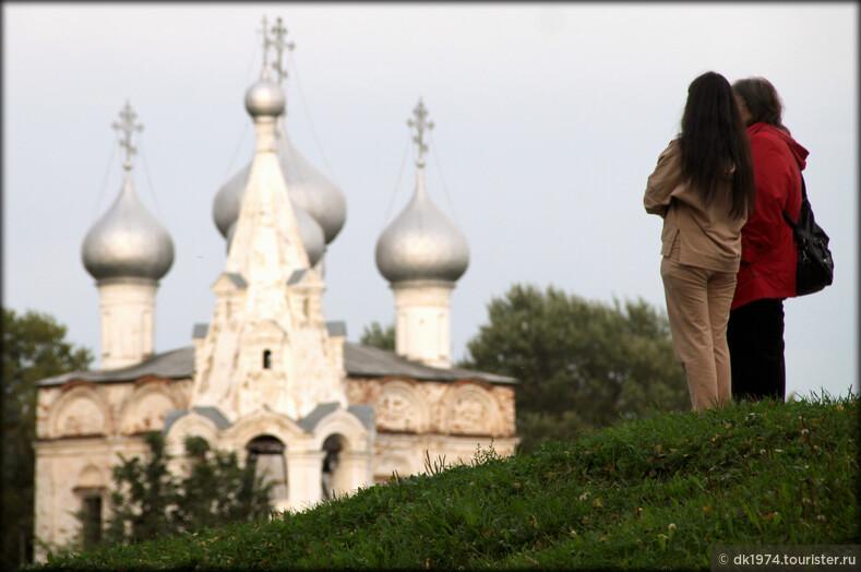 Архитектура веры и надежды - Россия ч.2