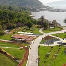 Парк приключений Burunucu Macera Parki