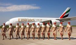 Emirates: пассажиры бесплатно будут получать 36-часовые визы в ОАЭ