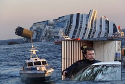 Россияне с Concordia оценили свой ущерб