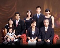 Туристам предложили пожить в корейской семье