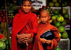 Пхукет: фальшивые буддийские монахи обманывают туристов