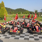 Картинг-центр Go Kart