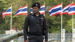 В Таиланде арестованы россияне, промышлявшие кражами в отелях