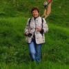 Турист Людмила (Lyudmila_Klyopova)