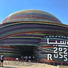 Дубай Экспо