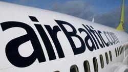 У AirBaltic традиционные скидки  на полеты в европейские города