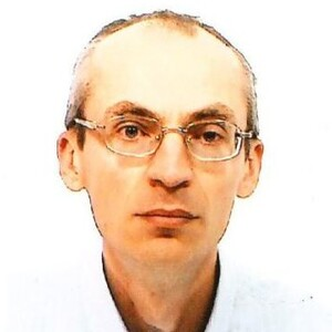 Анатолий Хуба