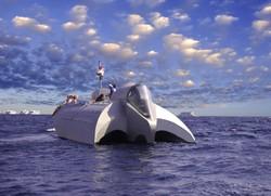В Хургаде затонула прогулочная субмарина с туристами