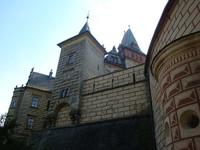 Замок Фридлант (Чехия)