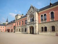 Замок Сихров (Чехия)