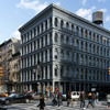 E.V. Haughwout Building на углу Broome Street и Broadway.