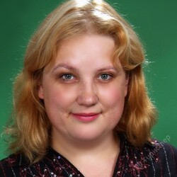 Наталья Глухарёва