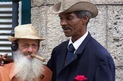 На Кубе - традиционный фестиваль сигар