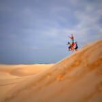 Пески острова Сокотра