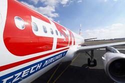 Czech Airlines — банкрот?