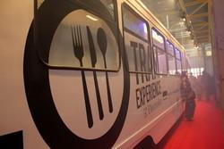 В Брюсселе появился трамвай-ресторан