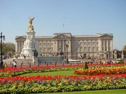 Букингемский дворец частично закроют во время Олимпиады