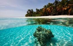 Китай будет продвигать свою версию Мальдивских островов