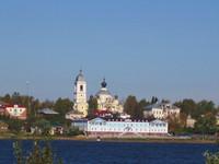 Мышкин-25 сентября 2010
