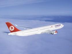 Turkish Airlines переезжает во Внуково и планирует новый рейс в Россию