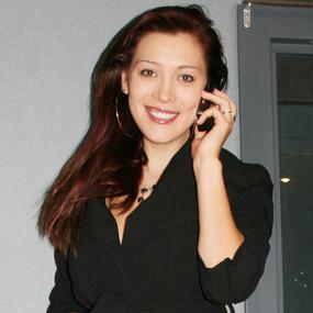 Диана Мосс