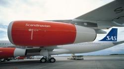 SAS запустила рейсы из Калининграда в Копенгаген