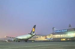 Из-за забастовок в аэропортах Германии пострадали россияне