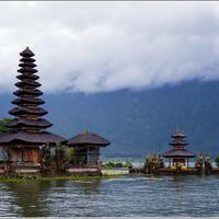 Двухнедельный трип по Индонезии: о.Бали, Убуд (часть1)