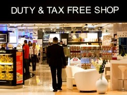 На российских вокзалах появятся магазины Duty Free