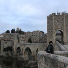 Замок Бесалу
