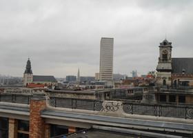 Брюссель,Бельгия 2012