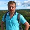 Турист Вячеслав Волков (Slava)