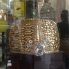 Колечко в 63 киллограм чистого золота