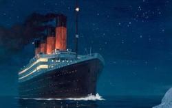 В Китае построят точную копию «Титаника»