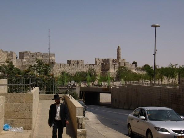 Земля обетованная или один экскурсионный день в Израиле