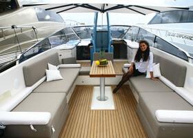 Прогулки на яхтах по Средиземноморью