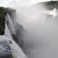 Маленькая поездка на водопады Игуасу. Часть вторая, аргентинская
