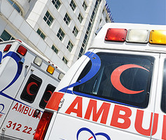 Пострадавшие в ДТП в Турции россияне смогут лечиться бесплатно